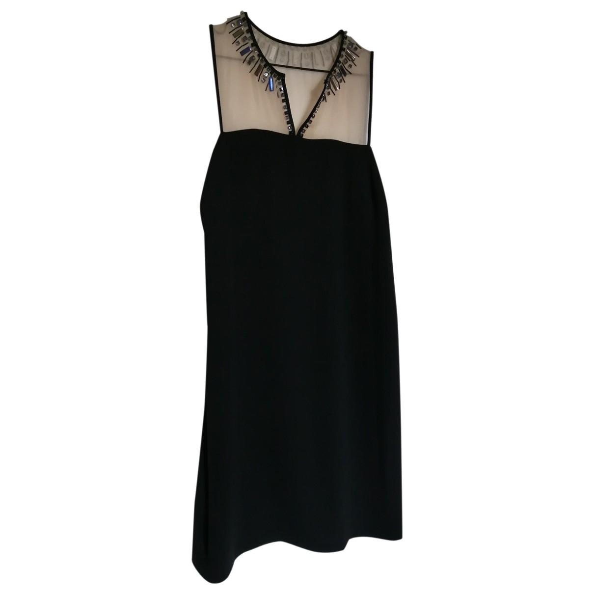 Mini vestido Lk Bennett