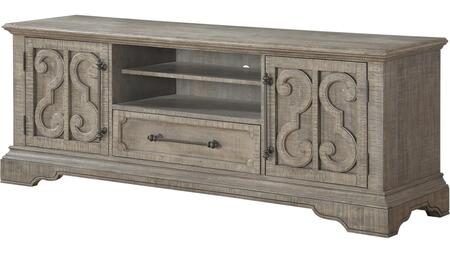 Artesia Collection 91765 TV Stand  in Salvaged Natural
