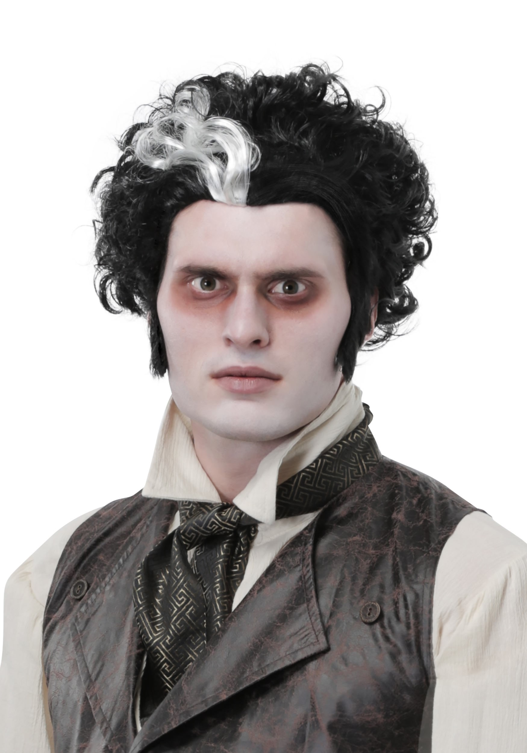 Sweeney Todd Wig for Adults