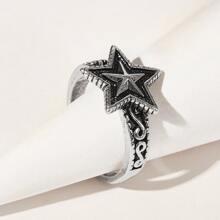 1pc Star Ring