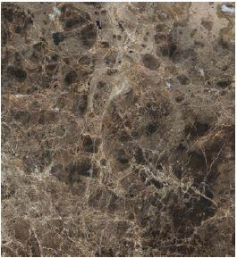 Emperador Dark Natural Stone Tile Countertop