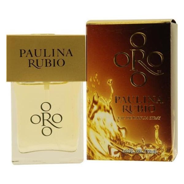 Oro Paulina Rubio - Paulina Rubio Eau de Parfum Spray 30 ML