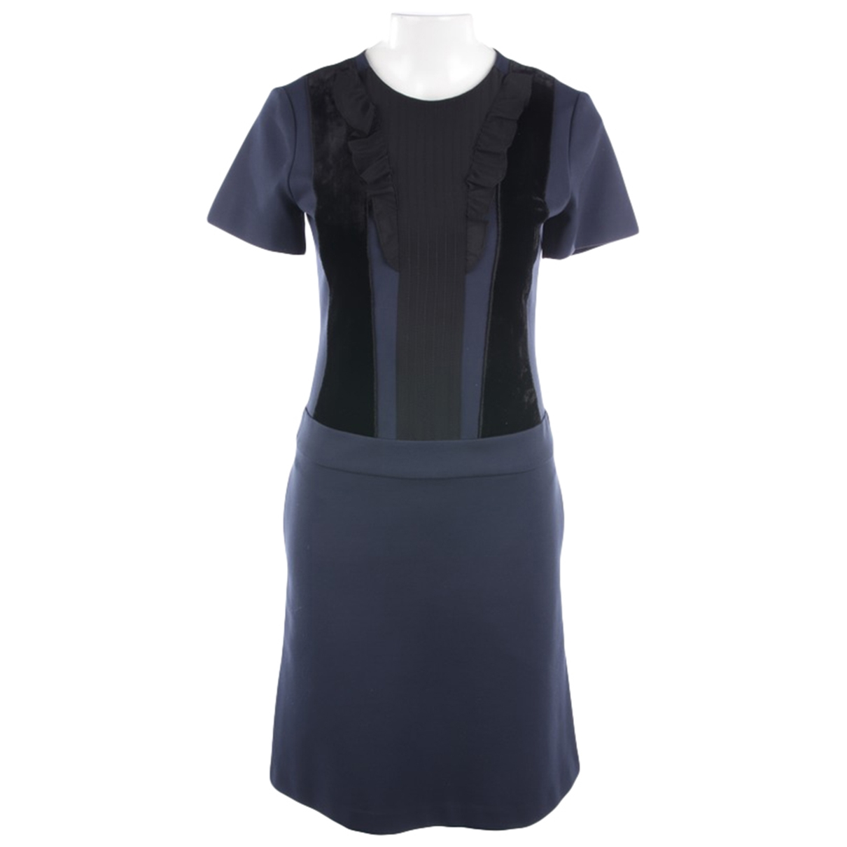 Dorothee Schumacher \N Blue dress for Women 34 FR
