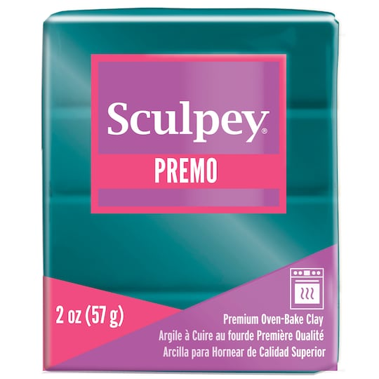 Premo Sculpey® Accents™ Oven Bake Clay   Michaels®