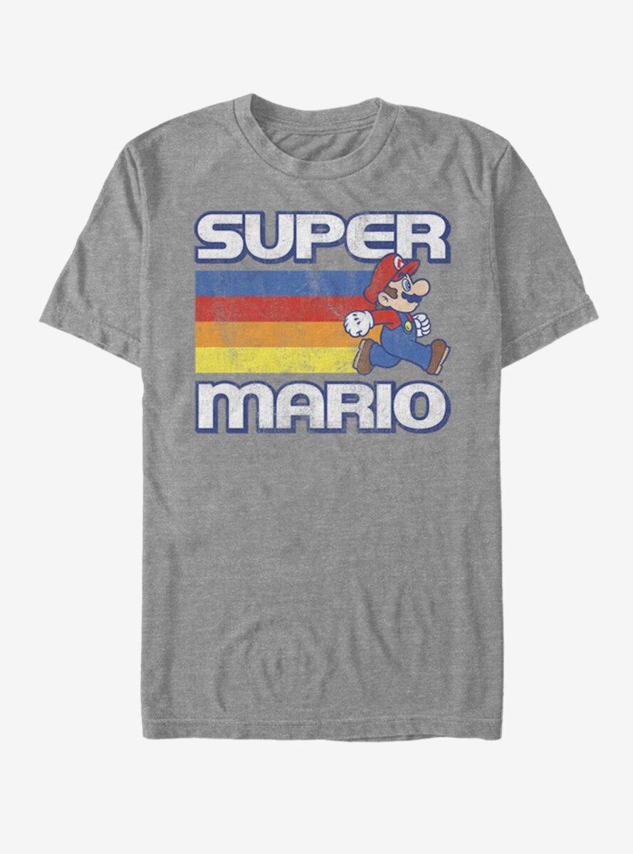 Nintendo Fast Lane T-Shirt