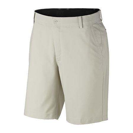 Nike Golf Mens Moisture Wicking Golf Short, 36 , Gray