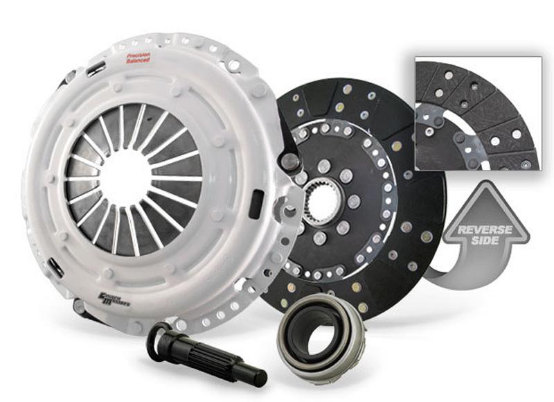 Clutch Masters 02027-HD0F-R FX250 Single Clutch KitAudi A4 Quattro 1.8L B5 Turbo 97-01