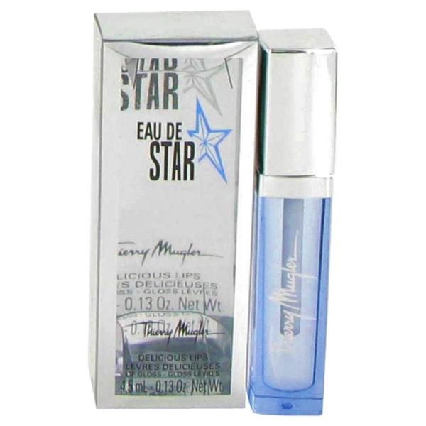 Thierry Mugler - Eau De Star : Gloss 4,5 ML