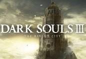 Dark Souls III - The Ringed City DLC EU Steam CD Key