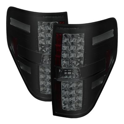 Spyder Auto Group LED Tail Lights - 5078148