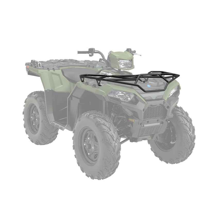 Polaris OEM 2883257 Ultimate Series - Steel Rack - Front