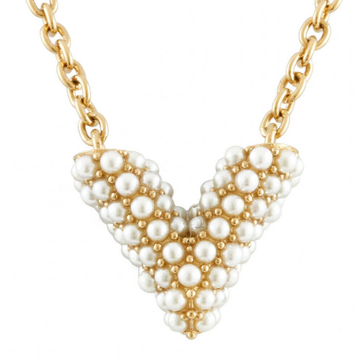Collar Louis Vuitton