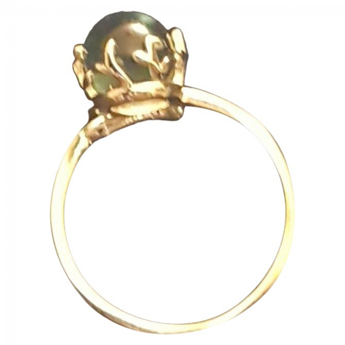 & Other Stories \N Ring in  Tuerkis Perle