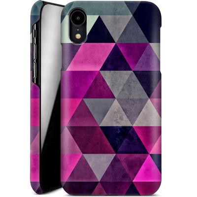 Apple iPhone XR Smartphone Huelle - Hylyoxrype von Spires