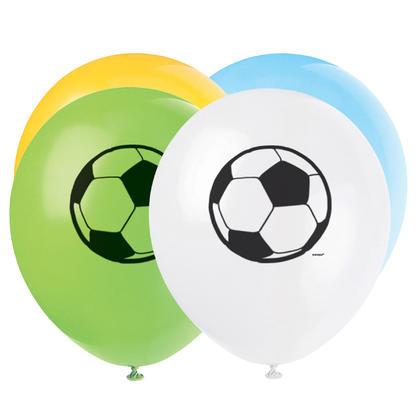 3D Soccer 12