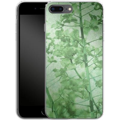 Apple iPhone 7 Plus Silikon Handyhuelle - Am Wegesrand von Marie-Luise Schmidt