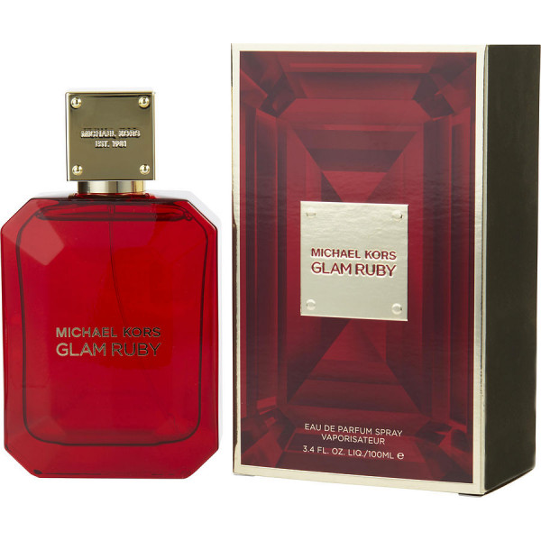 Glam Ruby - Michael Kors Eau de Parfum Spray 100 ml