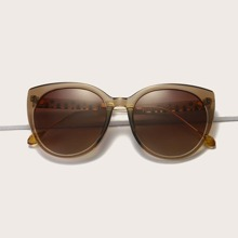 Polarisierte Sonnenbrille mit Acryl Rahmen