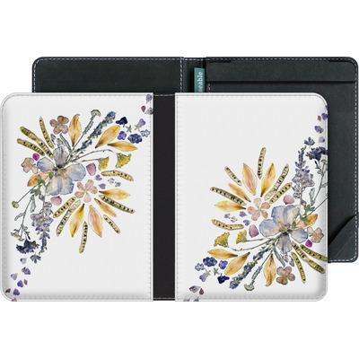 tolino vision 2 eBook Reader Huelle - Bunch Of Brilliance von Kaitlyn Parker