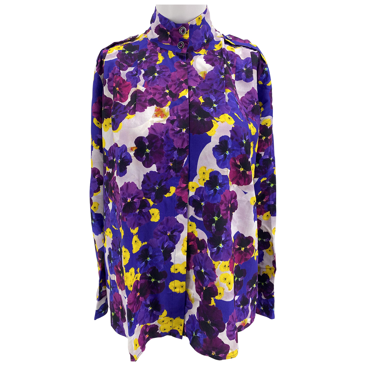 Valentine Gauthier - Top   pour femme - violet