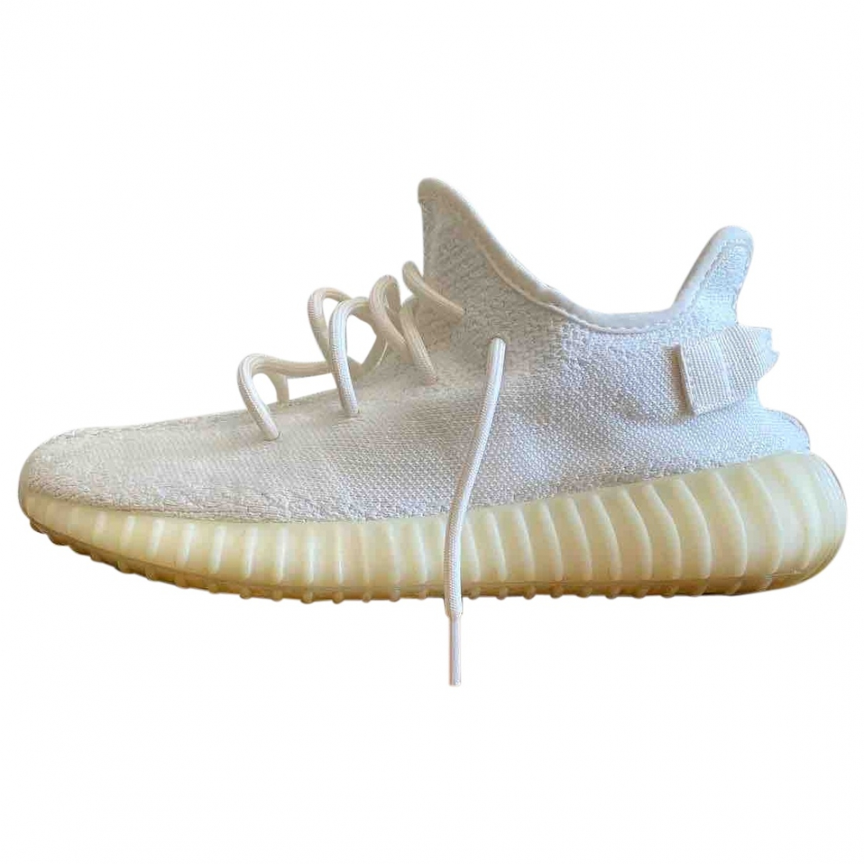 Yeezy X Adidas - Baskets Boost 350 V2 pour homme - blanc