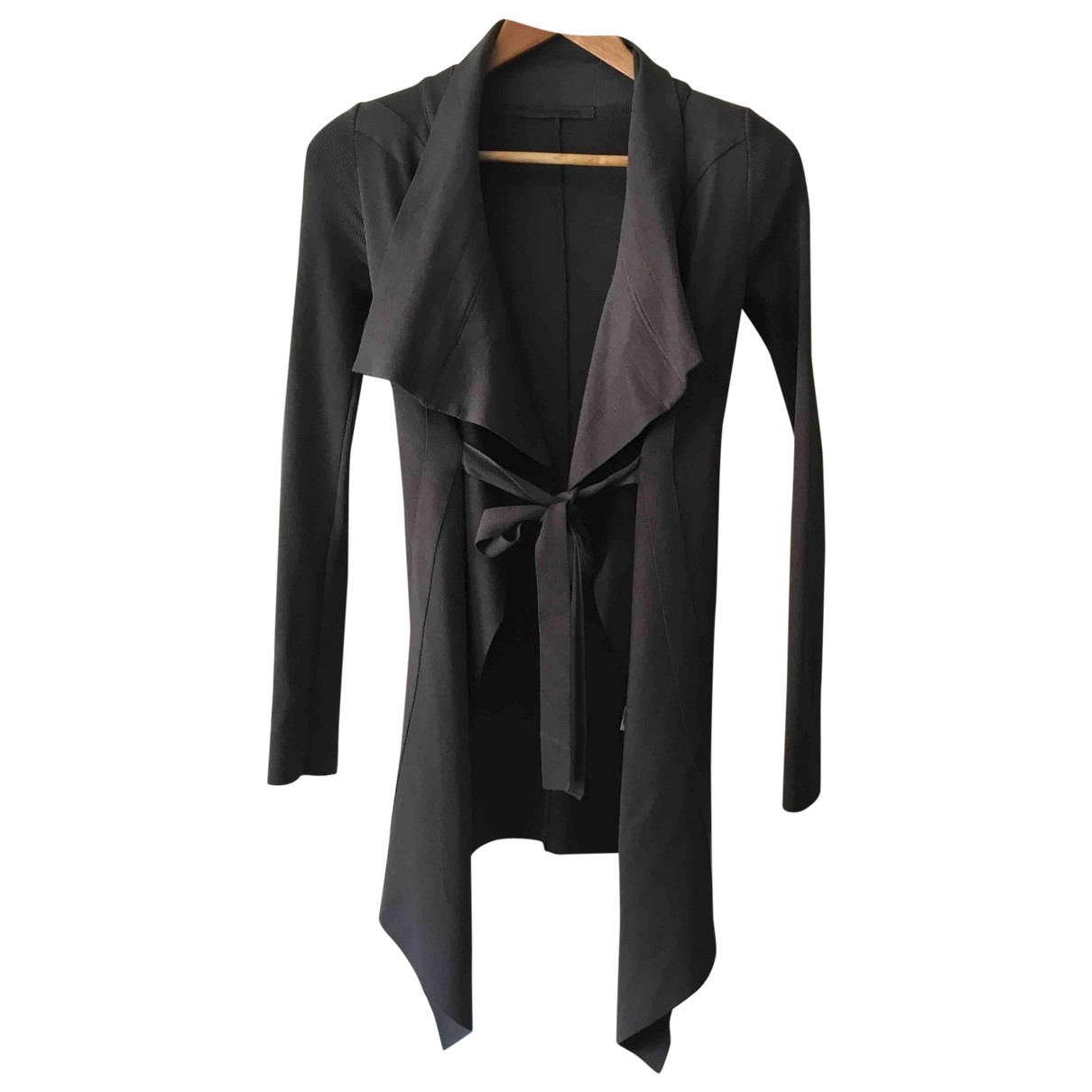 Scanlan & Theodore - Pull   pour femme - gris