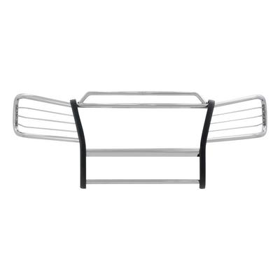 Aries Offroad Grille Guard (Stainless Steel) - 4045-2