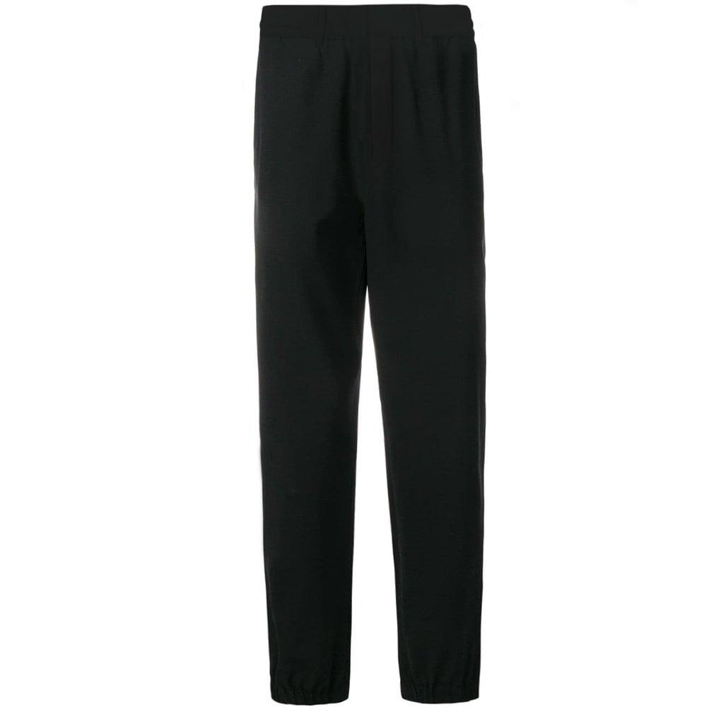 Kenzo Smart Jogger Pants Black Colour: BLACK, Size: LARGE