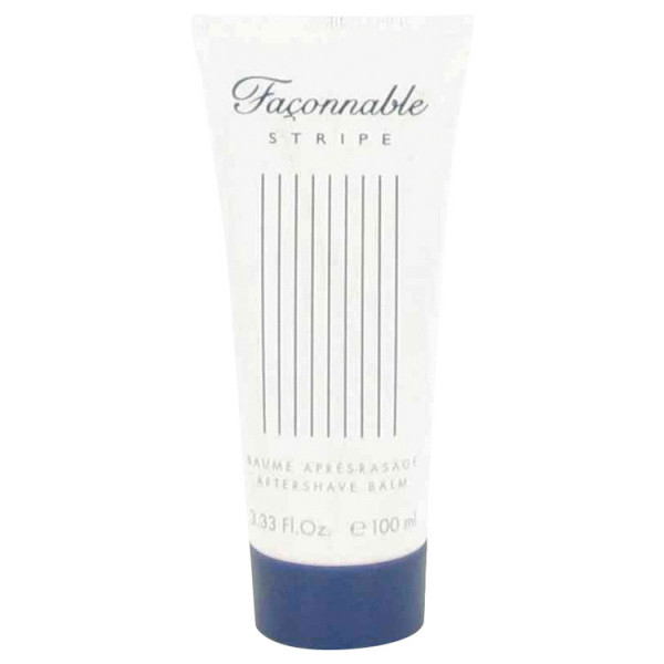 Faconnable Stripe - Faconnable Balsamo aftershave 100 ml