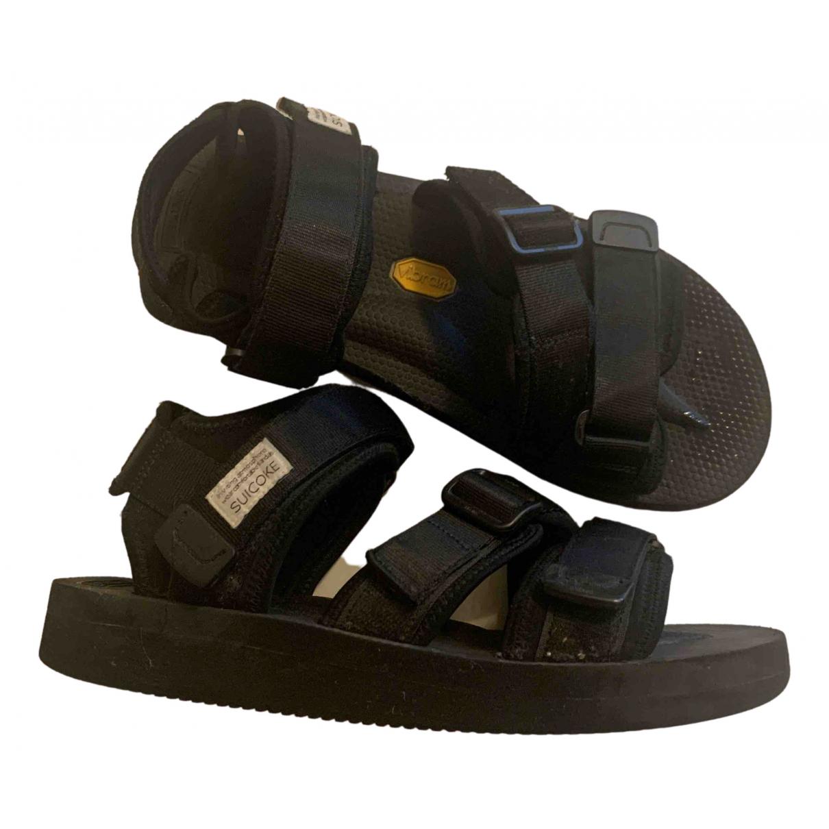 Sandalias romanas de Lona Suicoke