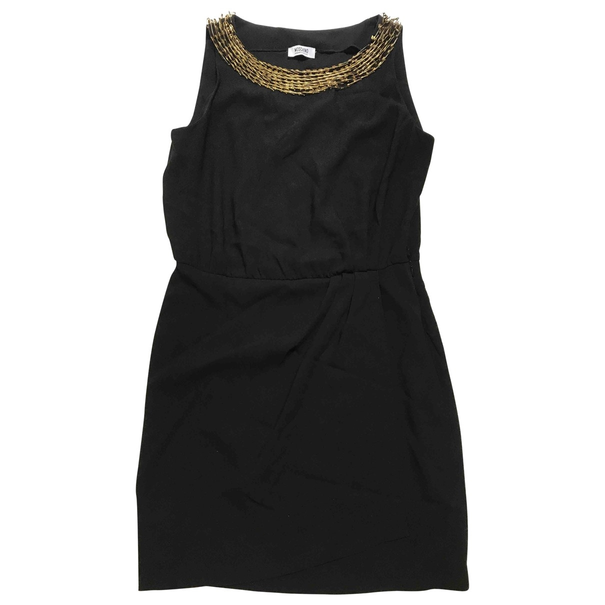 Moschino Cheap And Chic \N Black dress for Women 40 FR