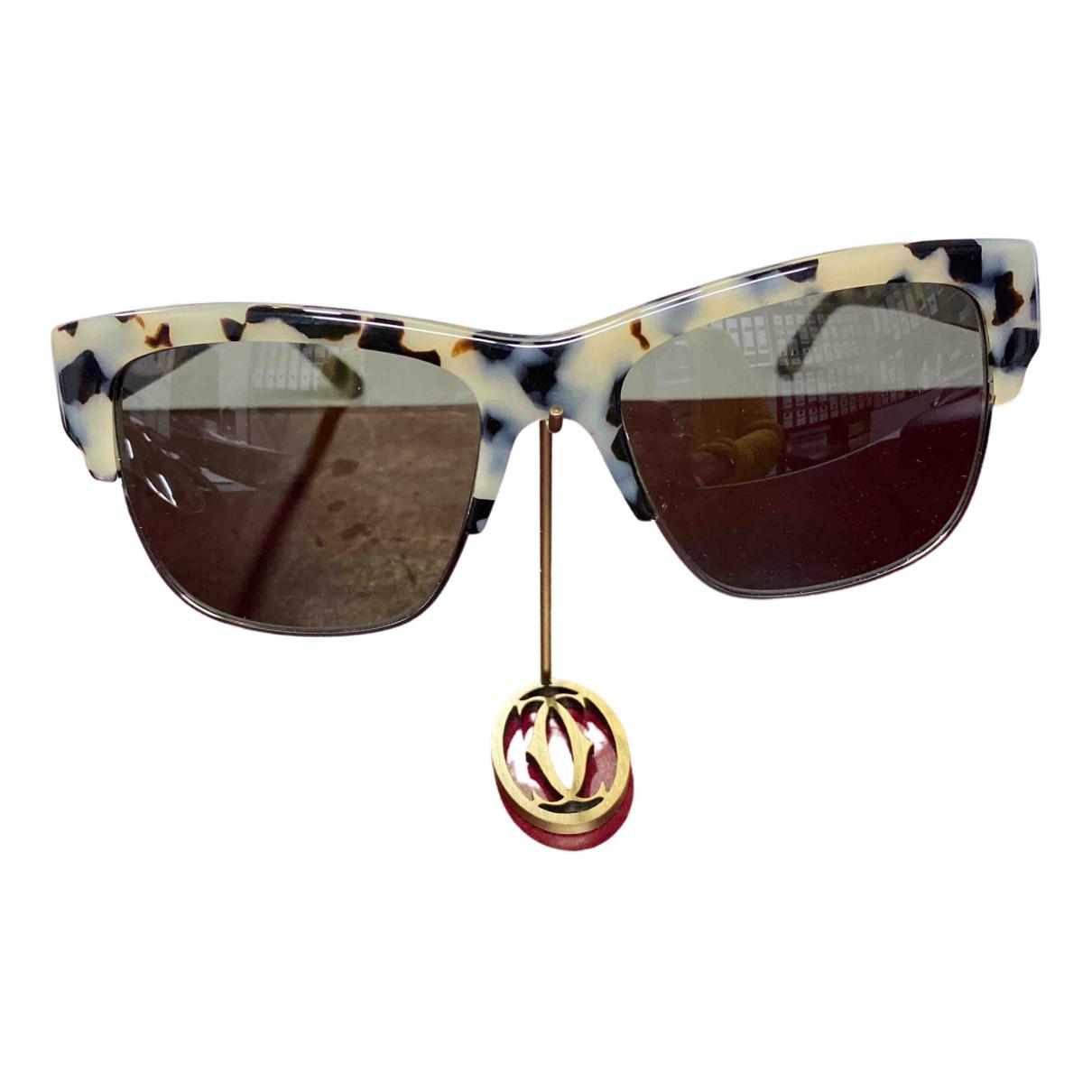 Stella Mccartney \N Multicolour Sunglasses for Women \N