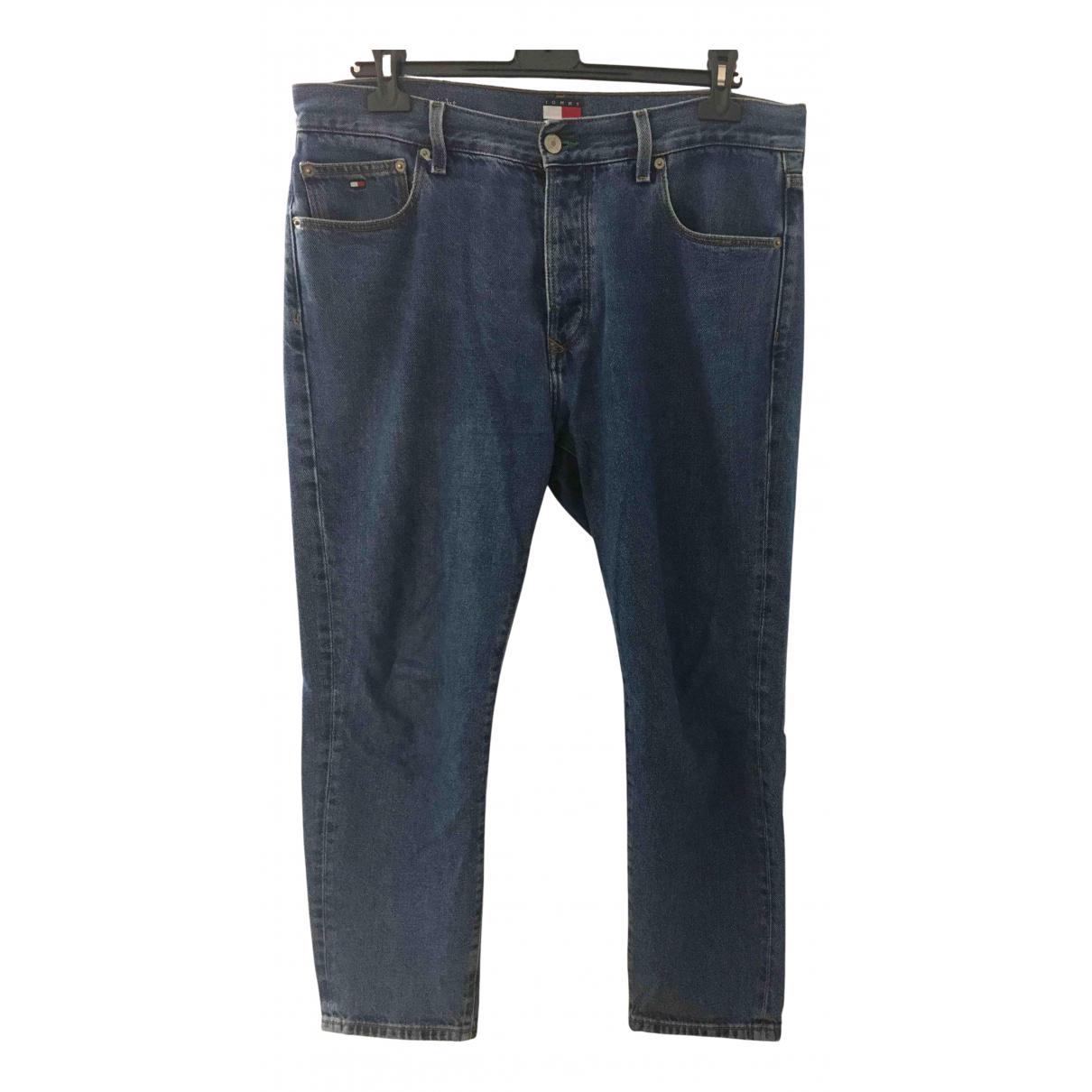Vaquero Tommy Jeans