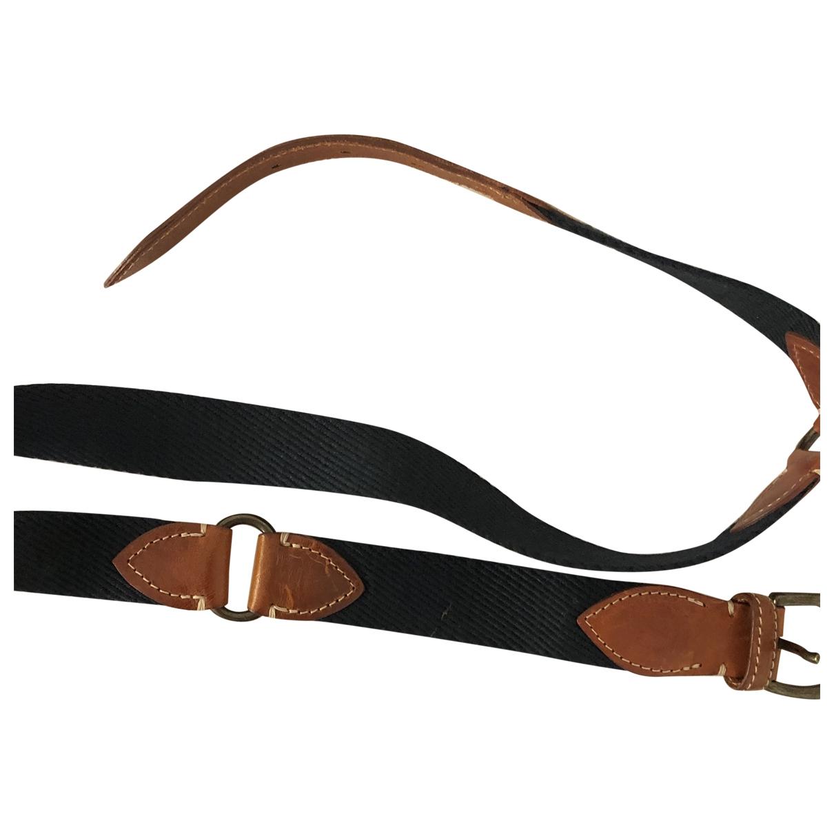 Cinturon de Lona Tommy Hilfiger