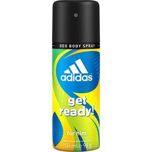 adidas Get Ready For Him Deodorant Body Spray 150 ml