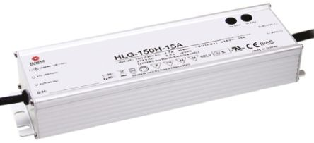 Mean Well Constant Voltage LED Driver 150W 12V