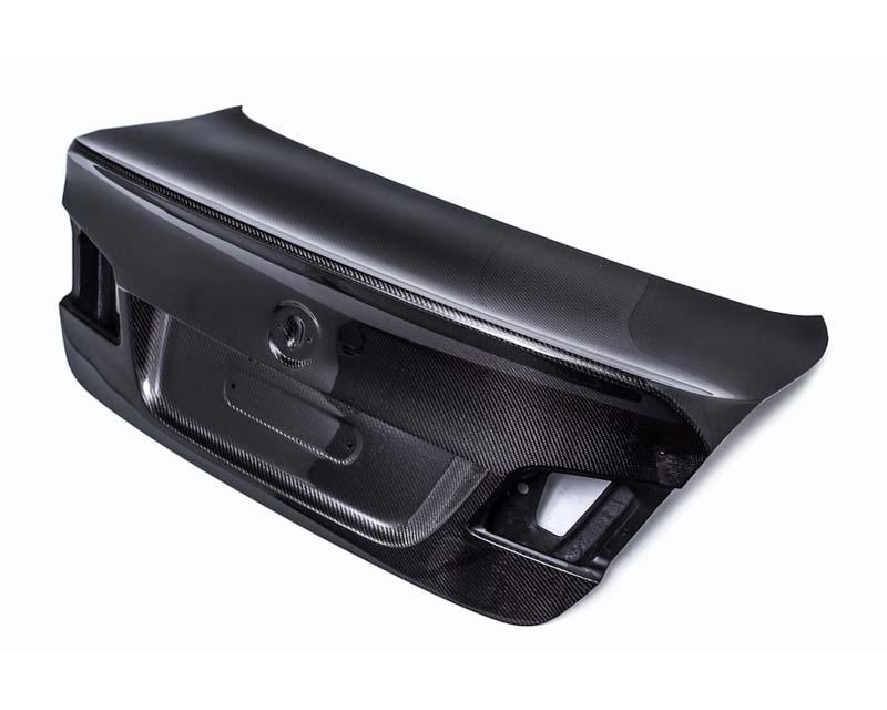 Agency Power AP-F10M5-615 Carbon Fiber CSL Style Trunk BMW F10 M5 550 535 528 11-17