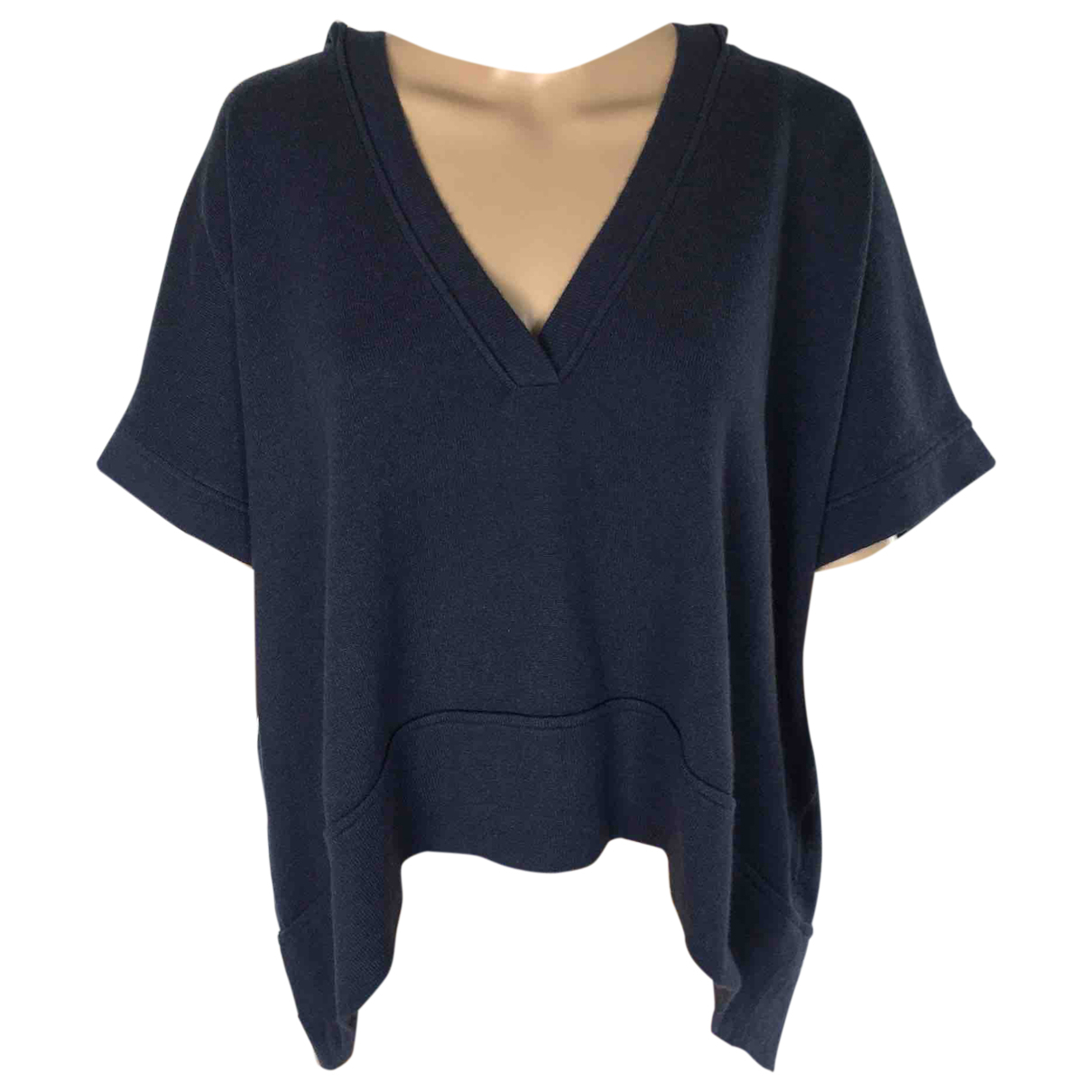 Brunello Cucinelli \N Blue Cashmere Knitwear for Women L International