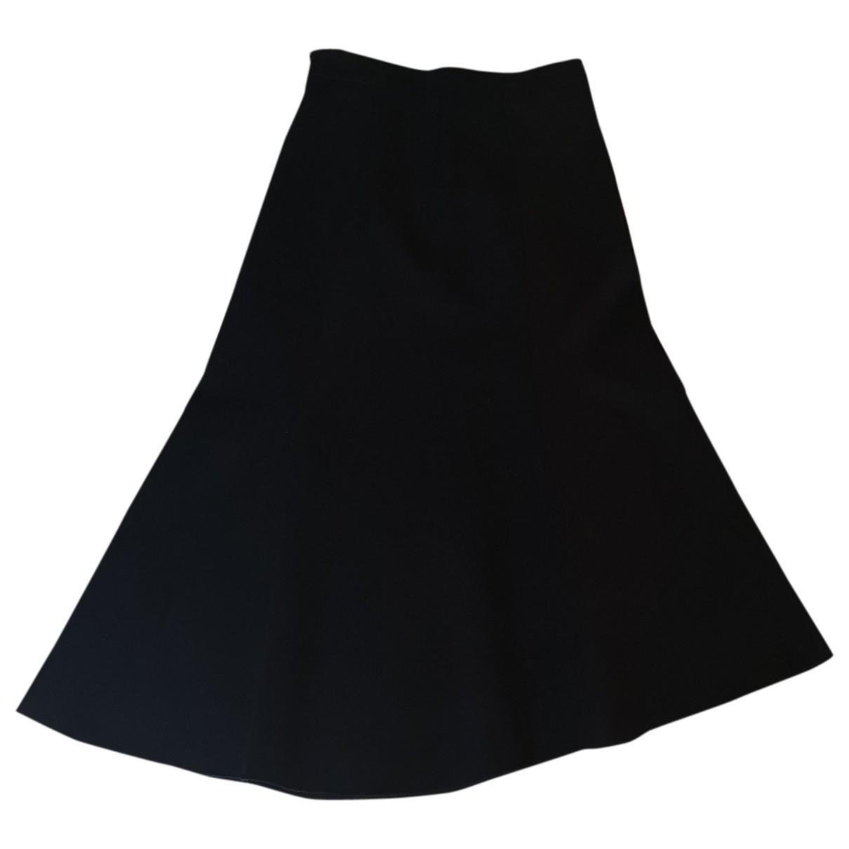 Marella \N Black skirt for Women 42 IT