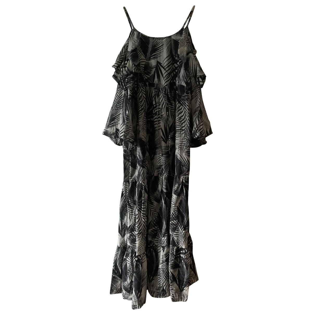 Stella Forest \N Kleid in Baumwolle