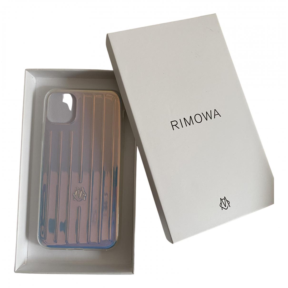Rimowa - Accessoires   pour lifestyle