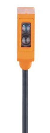 ifm electronic O8 Photoelectric Sensor Through Beam (Receiver) <3 m Detection Range IO-Link PNP