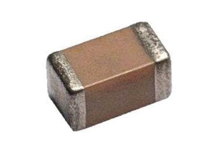 AVX 0402 (1005M) 10nF MLCC 50V dc SMD 04025C103KAT2A (10000)
