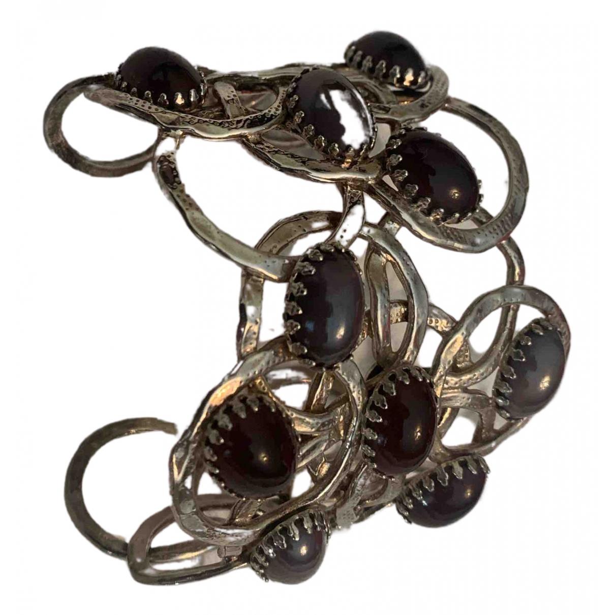 Gas - Bracelet Olympe pour femme en argent - argente