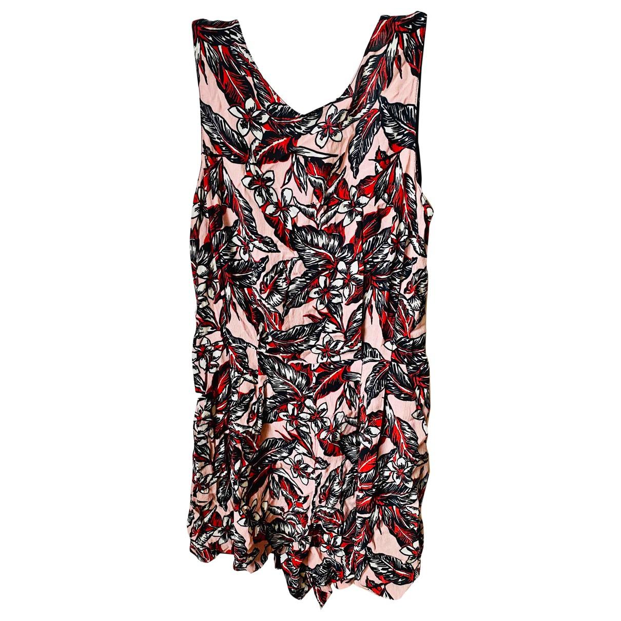 Zara - Combinaison   pour femme - rose