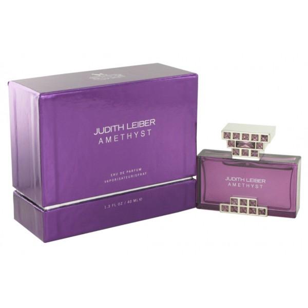 Amethyst - Judith Leiber Eau de parfum 40 ML
