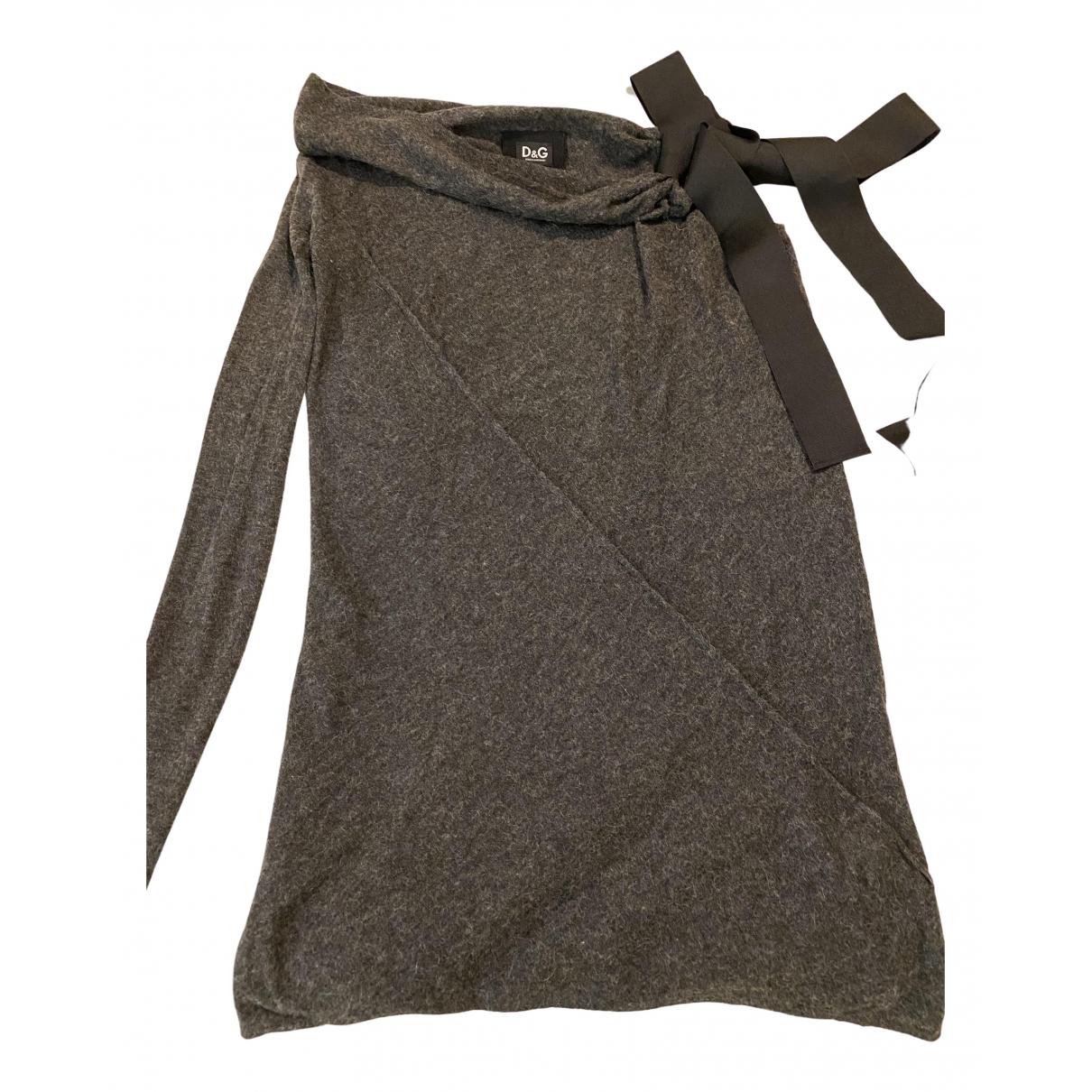 D&g \N Grey Wool Knitwear for Women S International