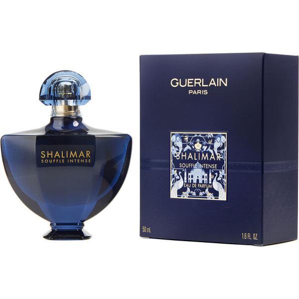 Shalimar Souffle Intense - Guerlain Eau de Parfum Spray 50 ml
