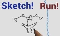Sketch! Run! Steam CD Key