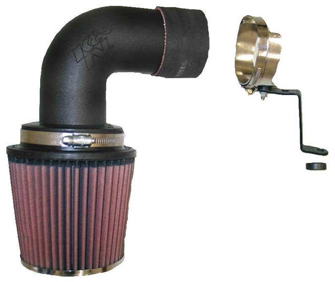 K&N 57-0540 Performance Air Intake System